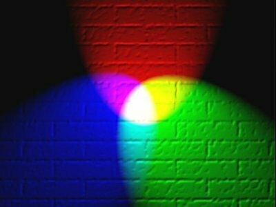 RGBBrickWall