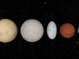 Draft planet